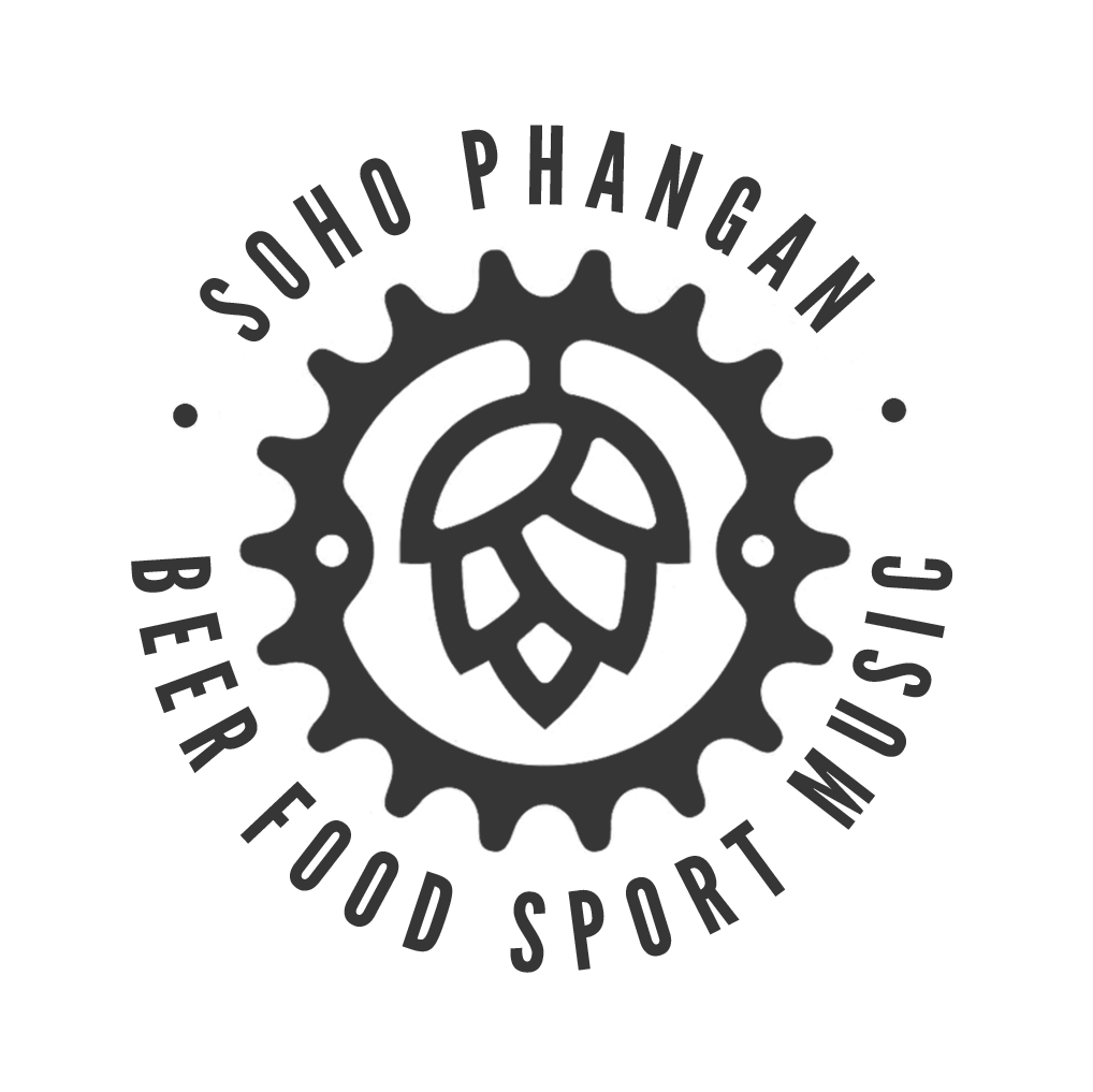 soho phangan logo