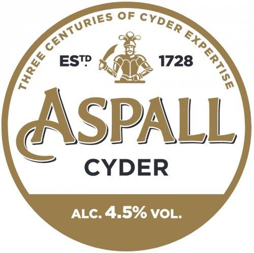 Aspalls Cider
